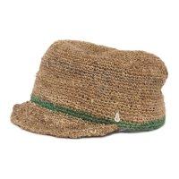 GO HEMP ゴーヘンプ|NATURAL DELI CAP (グリーン)(デリキャップ)