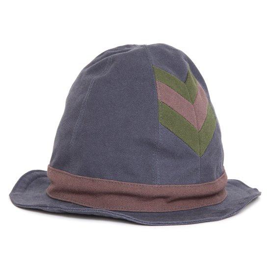 hug ハグ|Mountain Hat (C)(マウンテンハット)(ハンドメイド)