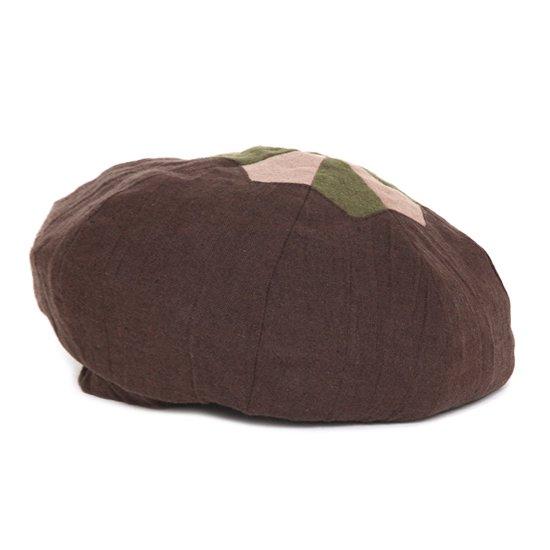 hug ハグ|ベレー帽 (F)(ハンドメイド)