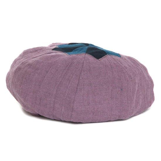 hug ハグ|ベレー帽 (E)(ハンドメイド)