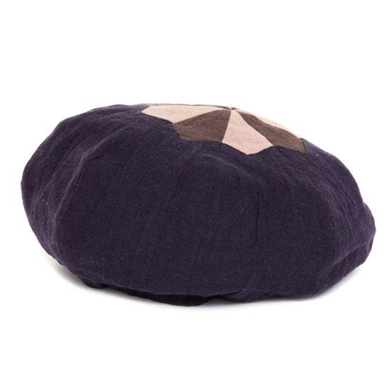 hug ハグ|ベレー帽 (C)(ハンドメイド)