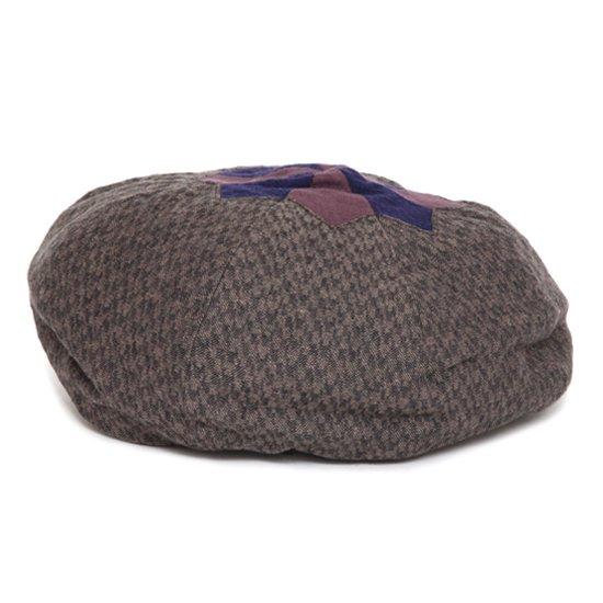 hug ハグ|ベレー帽 (B)(ハンドメイド)
