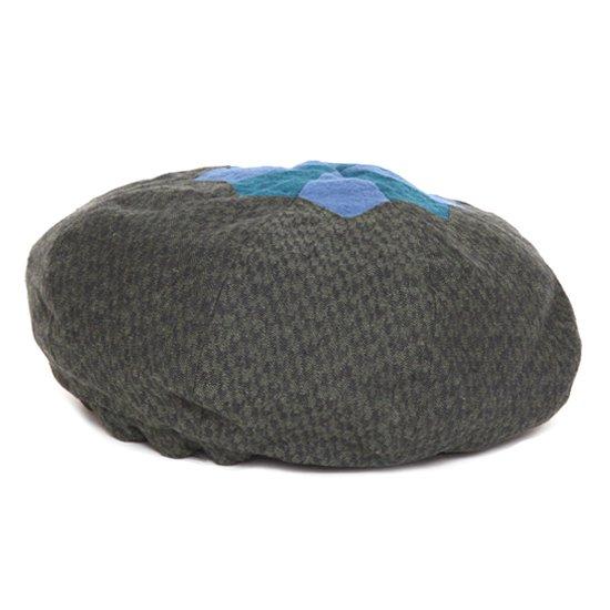 hug ハグ|ベレー帽 (A)(ハンドメイド)