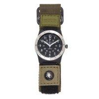 THE PARK SHOP ザ パークショップ|WATERBOY WATCH (オリーブ)(腕時計)