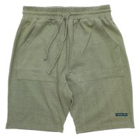 A HOPE HEMP アホープヘンプ|The Half Shorts (ラットセージ)(ショートパンツ ヘンプコットン)
