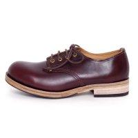William Lennon ウィリアムレノン|#157 Hill Shoe (クロムエクセル No.8)(ワークブーツ)