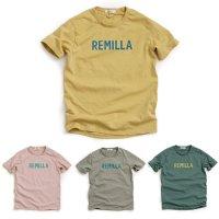 remilla レミーラ【予約商品】7月下旬入荷予定|REMILLA Tee (キッズサイズ Tシャツ)
