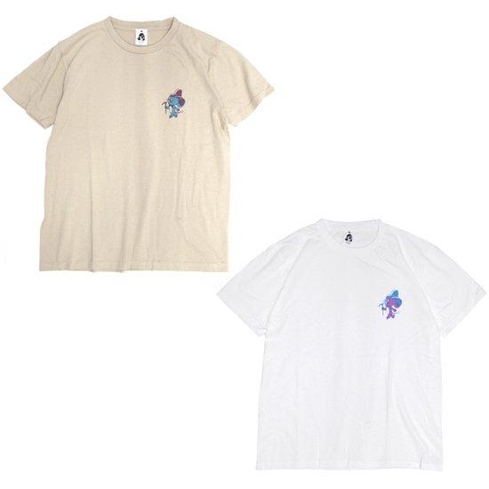 TACOMA FUJI RECORDS タコマフジレコード【予約商品】7月下旬再入荷予定 MOUNTAIN MOUSE SYNDICATE TEE (プリントTシャツ)