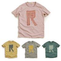remilla レミーラ|R-Tee (キッズサイズ Tシャツ)