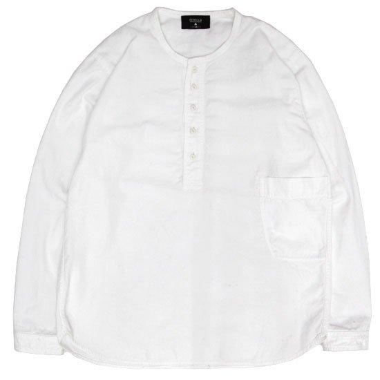 remilla レミーラ【予約商品】9月中旬入荷予定 タゴプルシャツ (プルオーバーシャツ)