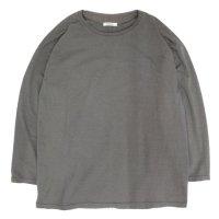 remilla レミーラ【予約商品】9月中旬入荷予定|カバーネックTEE (長袖Tシャツ)
