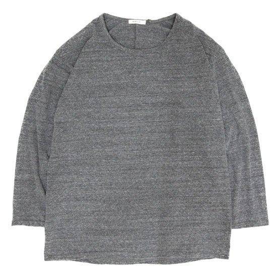 remilla レミーラ【予約商品】9月中旬入荷予定|UネックTEE (長袖Tシャツ)