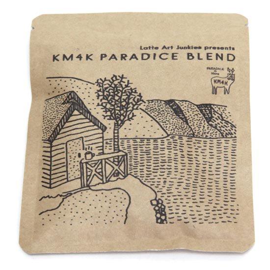 KM4K カモシカ|BLEND 5 PACK ドリップコーヒー DIP STYLE COFFEE