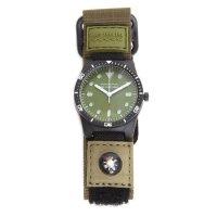 THE PARK SHOP ザ パークショップ|DIVERBOY WATCH (オリーブ)(腕時計)
