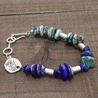 Tsunai Haiya ツナイハイヤ|Colorfield Beads Bracelet (A)(ビーズブレスレット)