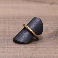 Tsunai Haiya ツナイハイヤ|Loose Ring (ゴールド)(リング)