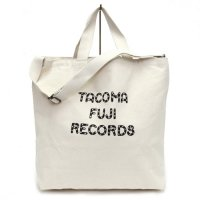 TACOMA FUJI RECORDS タコマフジレコード|TACOMA FUJI TOTE 2018 (トートバッグ)