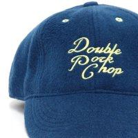 TACOMA FUJI RECORDS タコマフジレコード|DOUBLE PORK CHOP CAP (ライトブルー)(キャップ)