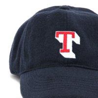 TACOMA FUJI RECORDS タコマフジレコード|T CAP (ネイビー)(キャップ)