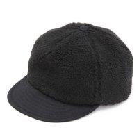Phatee ファティ|PHAT CAP (ボアブラック)(ファットキャップ)