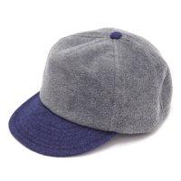 Phatee ファティ|PHAT CAP (フリースグレイ)(ファットキャップ)