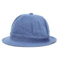 COOCHUCAMP クーチューキャンプ|Happy Metro Hat (ブリーチ)(ハッピーメトロハット)