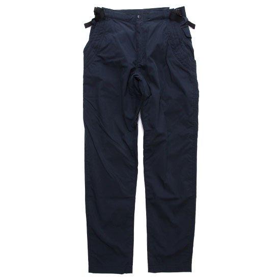 senelier セネリエ|Arrangedbox Pants (ネイビー)(アレンジドボックスパンツ COEDO BREWERY)