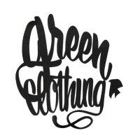 GREEN CLOTHING グリーンクロージング|PAINT STICKER ペイント ステッカー  (屋外対応素材)
