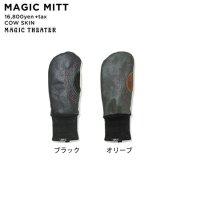 GREEN CLOTHING グリーンクロージング【予約商品】10月中旬〜10月下旬入荷予定|19-20 MAGIC MITT (グローブ マジックミット)