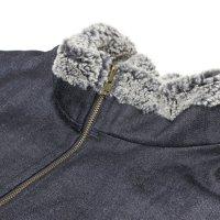 GREEN CLOTHING グリーンクロージング【予約商品】10月中旬〜10月下旬入荷予定|19-20 BOA VEST (ボアベスト)