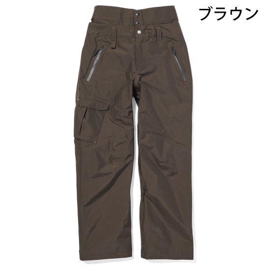 GREEN CLOTHING グリーンクロージング|19-20 MOVEMENT PANTS (ムーブメントパンツ)