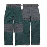 GREEN CLOTHING グリーンクロージング|19-20 WORK PANTS (ワークパンツ)