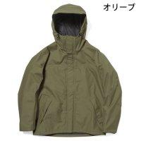 GREEN CLOTHING グリーンクロージング|19-20 FREE JACKET (フリージャケット)