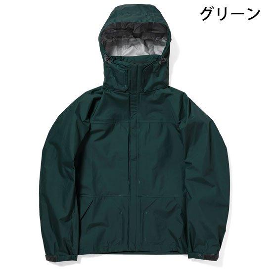 GREEN CLOTHING グリーンクロージング|19-20 HEAVY JACKET (ヘビージャケット)