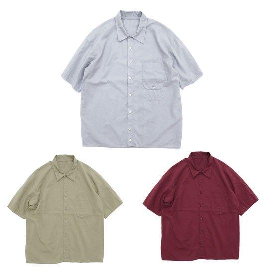 remilla レミーラ【予約商品】4月上旬〜4月中旬入荷予定|レイコットシャツ (半袖シャツ)