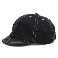 Nasngwam ナスングワム|SPLASH CAP (ブラック)(スプラッシュキャップ)