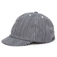 Nasngwam ナスングワム|SPLASH CAP (ヒッコリー)(スプラッシュキャップ)