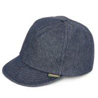 Phatee ファティ|HEMP CAP (デニム)(ヘンプキャップ)