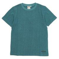 A HOPE HEMP アホープヘンプ|Regular S/S Tee (レインフォレスト)(ヘンプコットン Tシャツ)