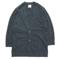Jackman ジャックマン|JM8707 Locker Robe (スタンドグリーン)(ロッカーローブ)