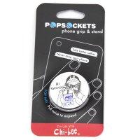 chi-bee チービー|POPSOCETS (Hi! Cheese!)(ポップソケッツ)