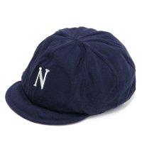 Jackman ジャックマン|JM6757 Baseball Cap (ネイビー)(ベースボールキャップ)