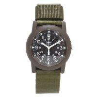 TIMEX タイメックス|T41711 CAMPER (オリーブ)(腕時計)
