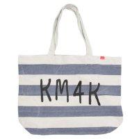 KM4K カモシカ|STRIPES BAG (ストライプスバッグ)