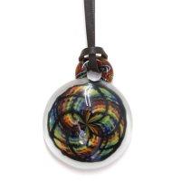 Taiga Glass タイガグラス|GLASS PENDANT (195-TG2495)(ガラスアクセサリー)