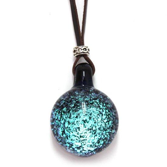 Taiga Glass タイガグラス GLASS PENDANT (195-TG2481)(ガラスアクセサリー)