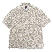 Phatee ファティ|WIDE SOFT SHIRTS HEMP (モロッコベージュ)(Tシャツ生地)