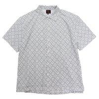 Phatee ファティ|WIDE SOFT SHIRTS HEMP (モロッコグレイ)(Tシャツ生地)