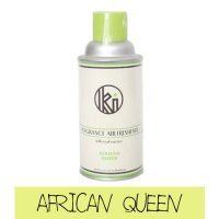 KUUMBA クンバ|ROOM FRAGRANCE SPRAY (AFRICAN QUEEN)(ルームスプレー)