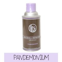 KUUMBA クンバ|ROOM FRAGRANCE SPRAY (PANDEMONIUM)(ルームスプレー)